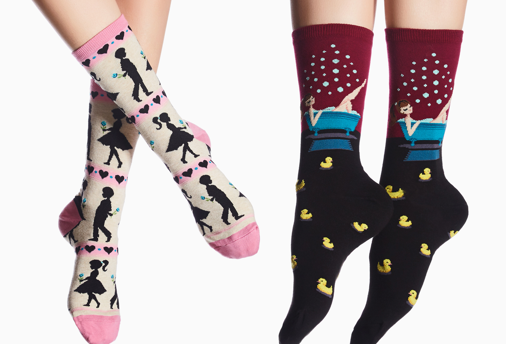 ParkerSteele_Socks_Product_Photography_Gallery_YoungLove